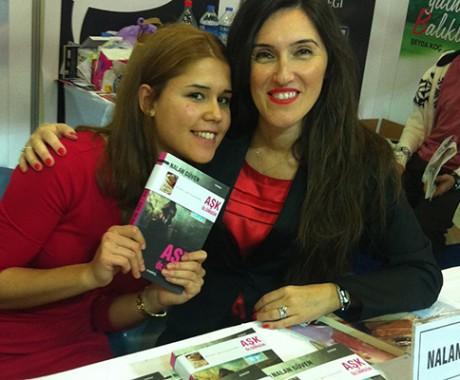 Tüyap 31. İstanbul Uluslararası Kitap Fuarı / 17-24 Kasım 2012
