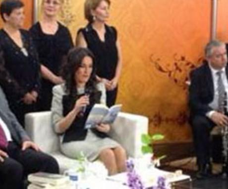 Rumeli TV / Ramazan Günay'la Balkan Ezgiler Canlı Yayın Konuğu / 25 Ocak 2013