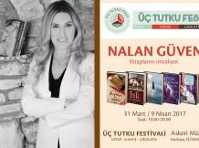 ÜÇ TUTKU FESTİVALİ / 31 Mart- 09 Nisan 2017